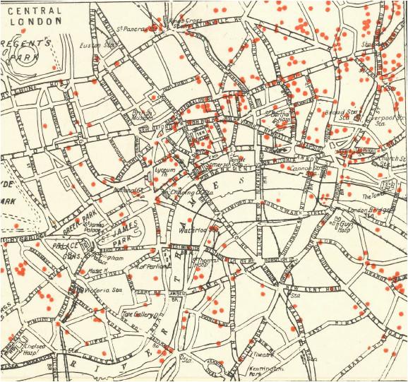 westminster great war london