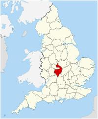 Warwick England Map Warwickshire Wikipedia