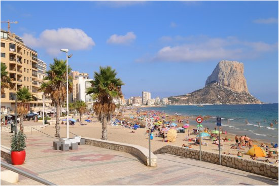 the 15 best things to do in calpe 2019 with photos
