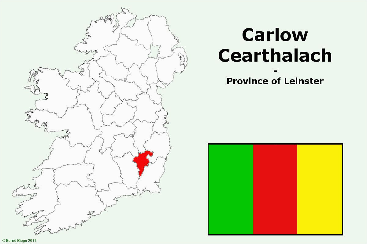 what you need to know about county carlow