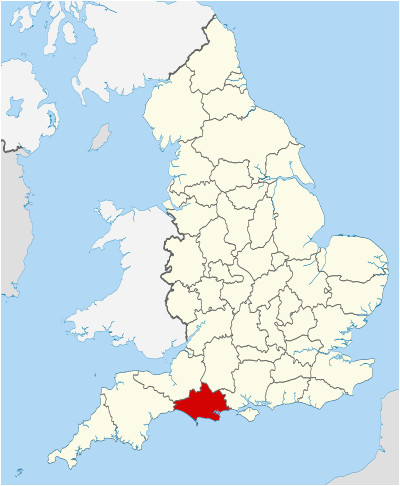 geography of dorset wikiwand