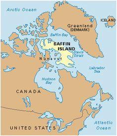 283 best arctic islands canada images in 2019 island