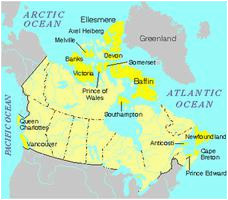 prince of wales island the canadian encyclopedia
