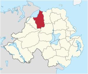 limavady borough wikipedia