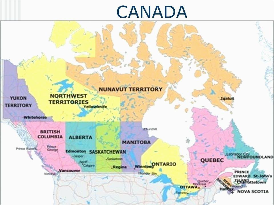 top 10 punto medio noticias world map canada toronto
