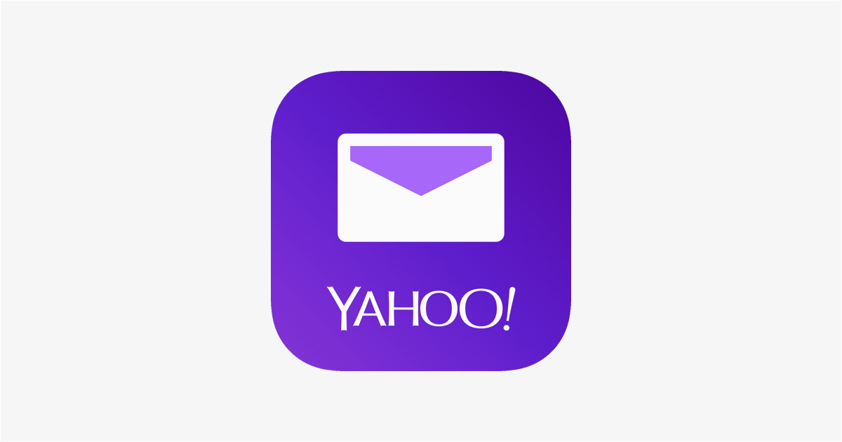 yahoo mail organized email on the app store
