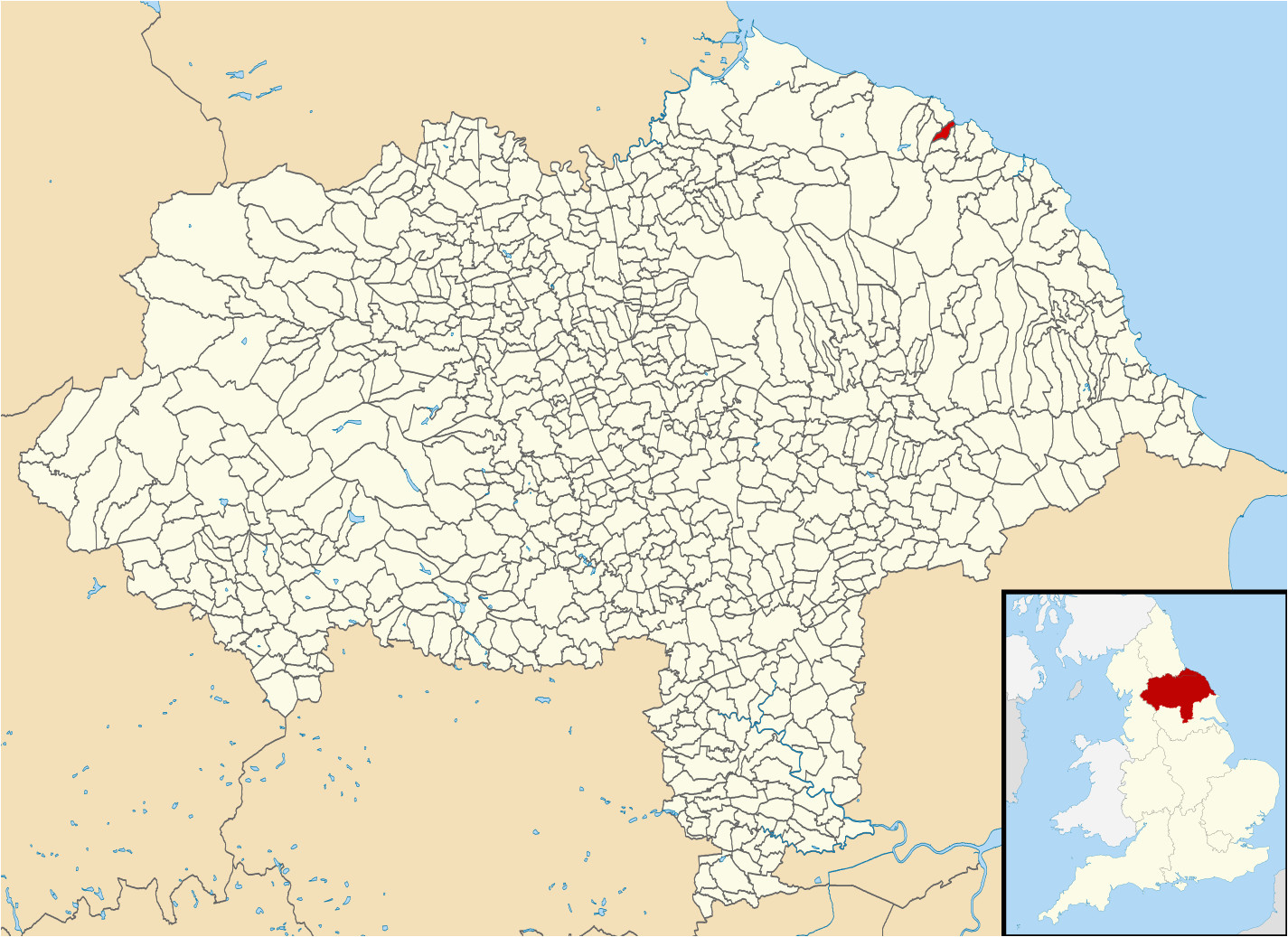 file ellerby north yorkshire uk parish locator map svg wikimedia