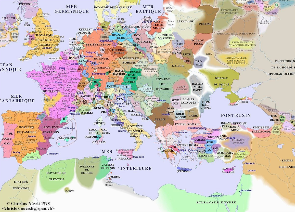 decameron web for late medieval europe map roundtripticket