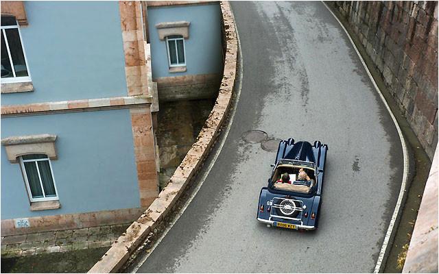 driving in europe aa
