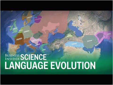 bi science animated map shows how indo european languages