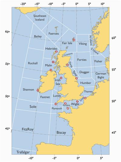 shipping forecast wikipedia