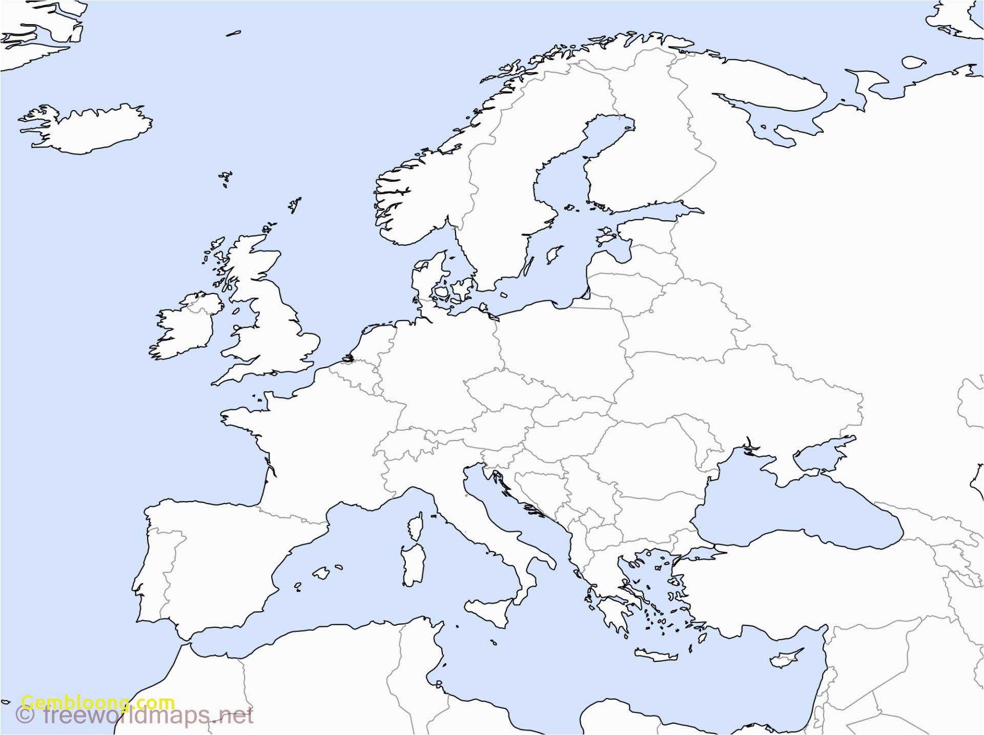 53 categorical world map outline europe