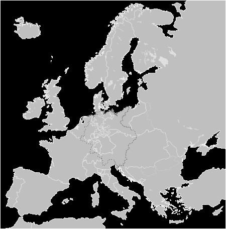 file blank map of europe october 1938 march 1939 svg