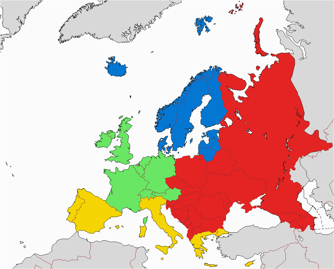 Central Western Europe Map Central and Eastern Europe Wikipedia