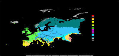 oceanic climate revolvy