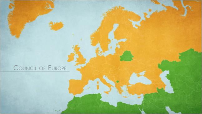 maps of europe european culture and politics