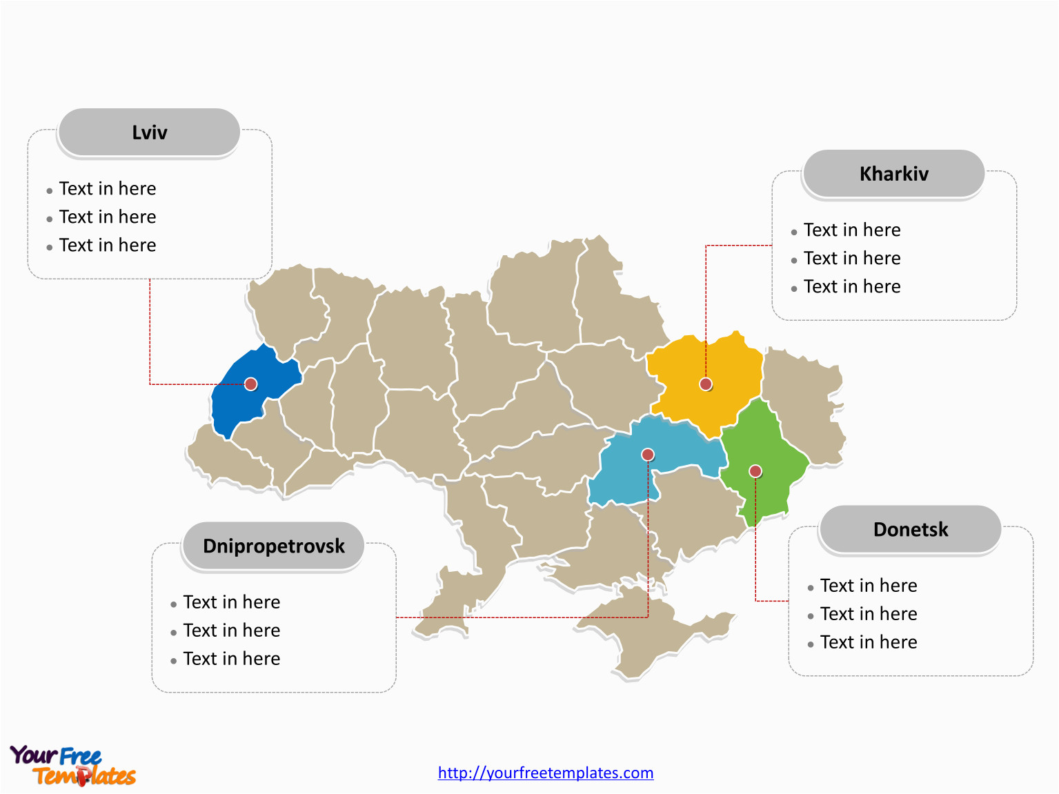 immediately free download editable ukraine outline and