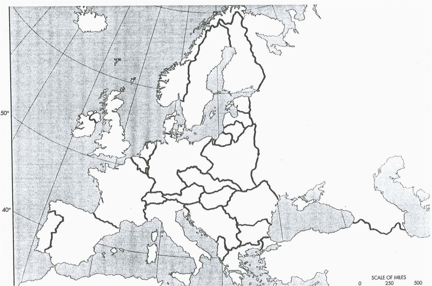 map of the world black and white climatejourney org