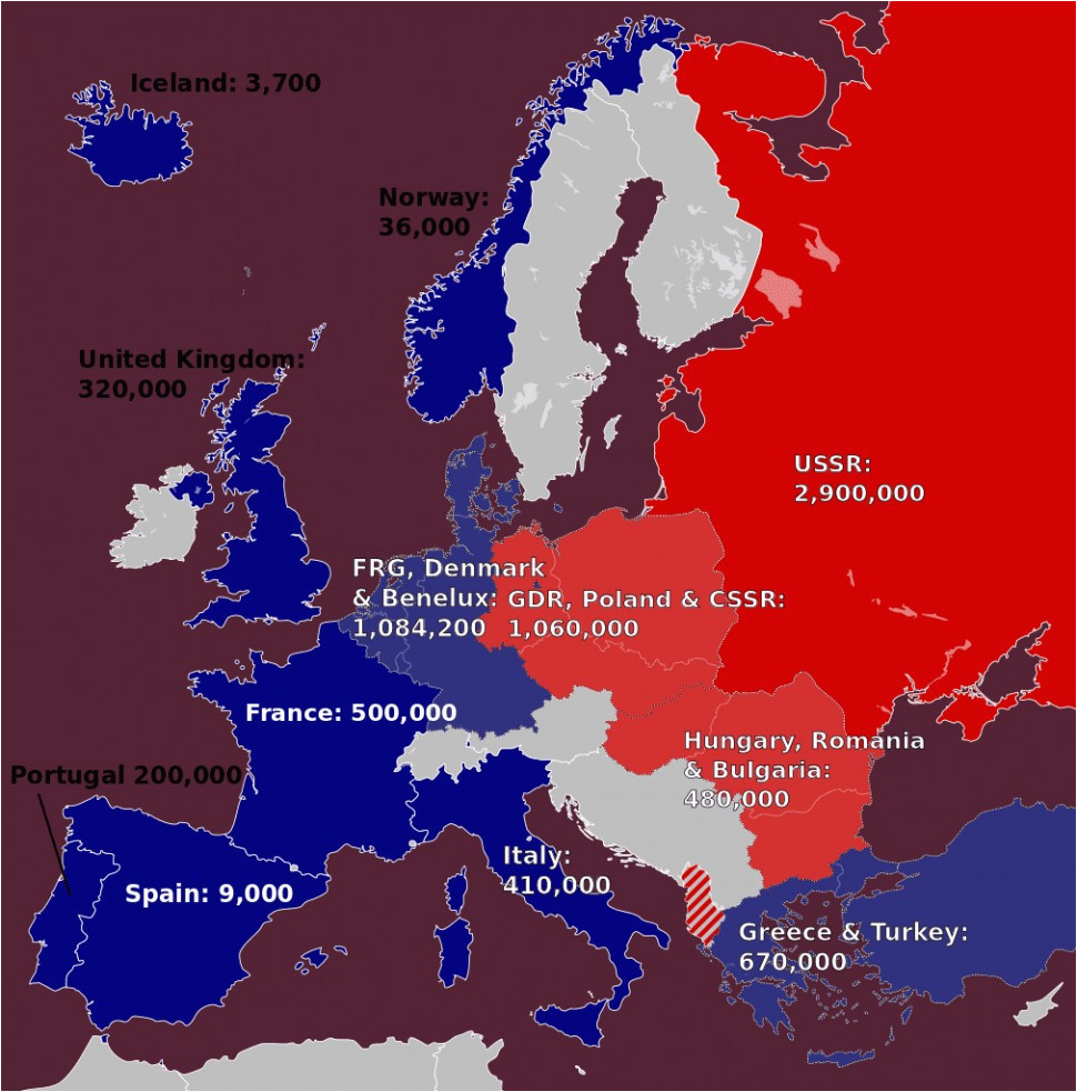 europe map 1900 climatejourney org