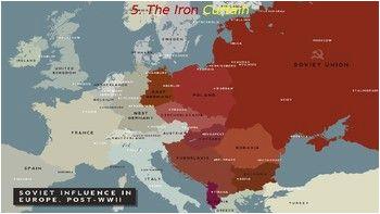 cold war 2 the 1940s iron curtain truman marshall plan