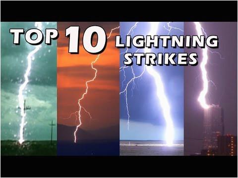 Europe Lightning Map Videos Matching top 10 Best Lightning Strikes Revolvy