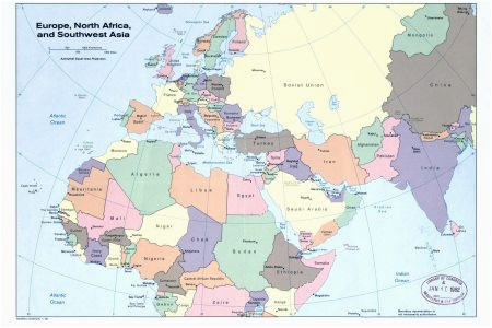 africa map countries quiz printable map collection