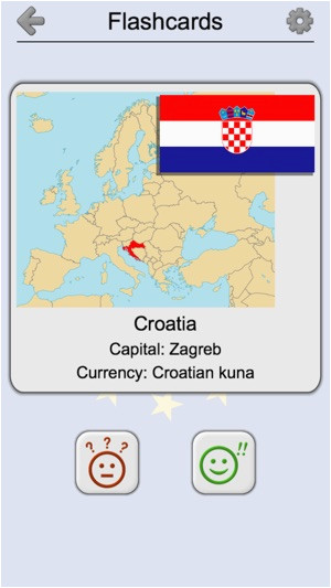 european countries maps quiz on the app store