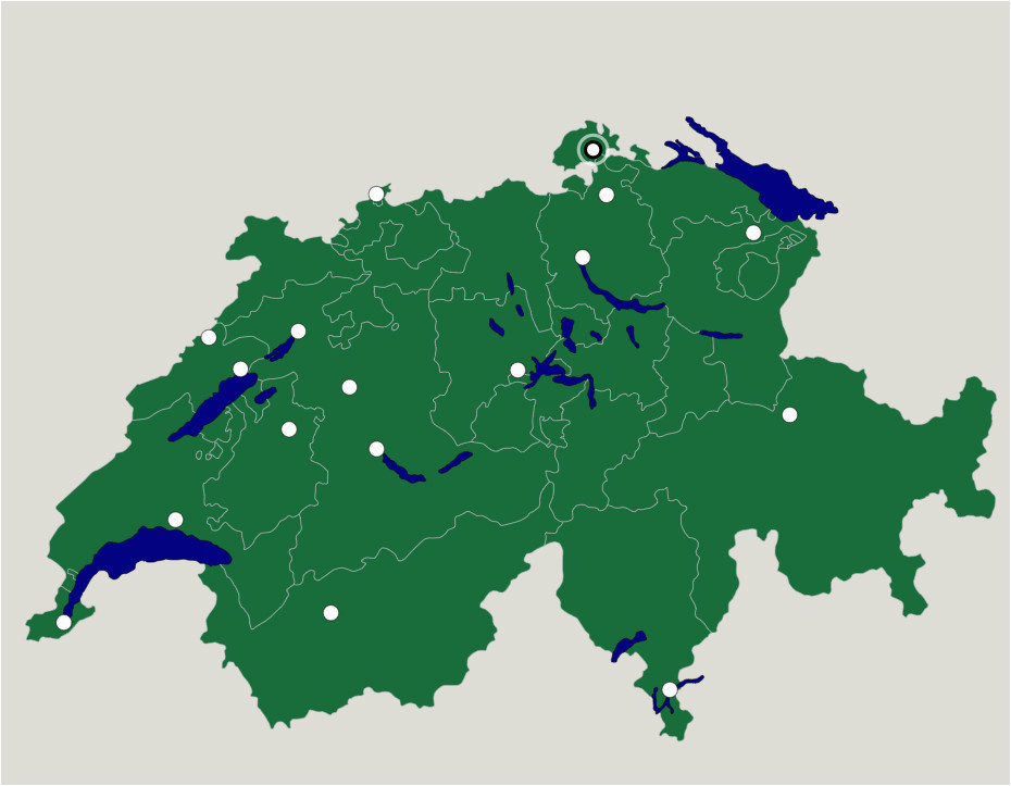 switzerland cities map quiz game seterra is a free map
