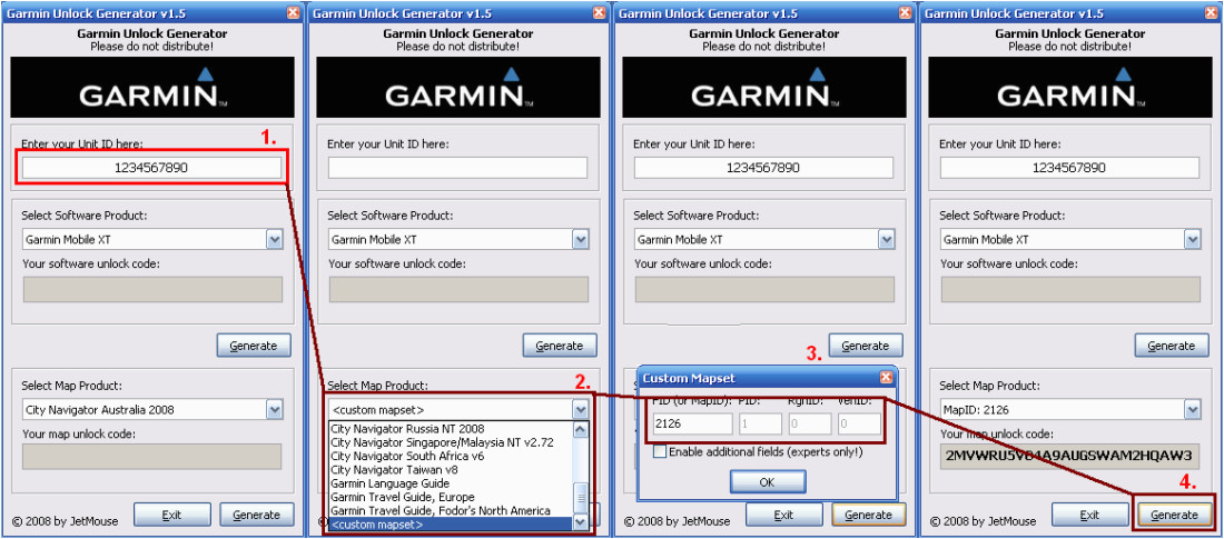 garmin key generator how to unlock garmin gps maps