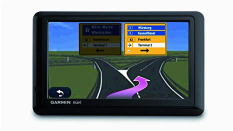 garmin nuvi 1490tpro navigationssystem europa 12 7 cm 5 zoll touchscreen display tmc pro ecoroute bluetooth