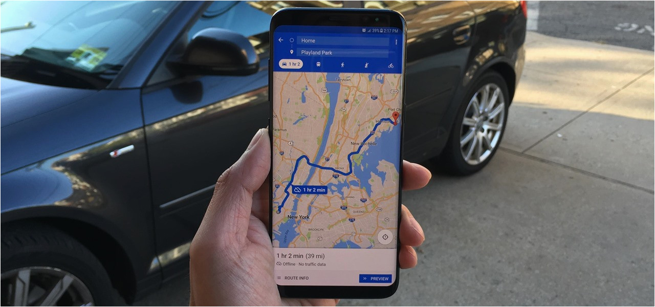 how to download entire maps for offline use in google maps