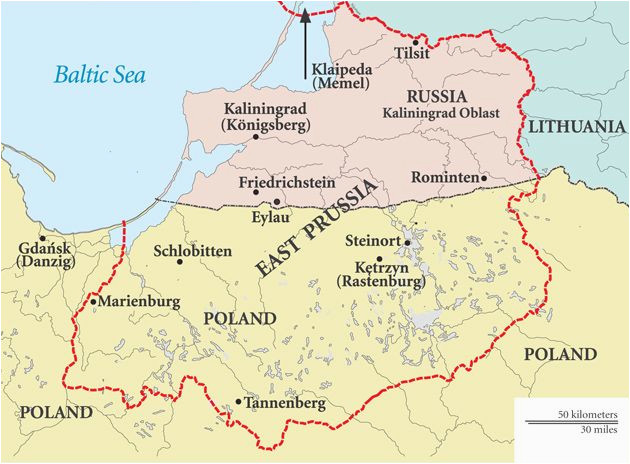Google Maps Eastern Europe East Prussia Map Szukaj W Google Ancestry Trips Poland