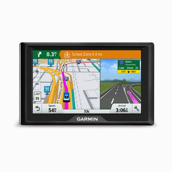 Gps with Preloaded Europe Maps Garmin Drive 50 Garmin Gps