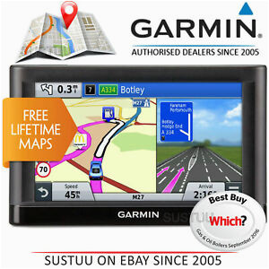 szczega a y o garmin nuvi 65lma 6 car gps satnava free lifetime uk western europe map updates