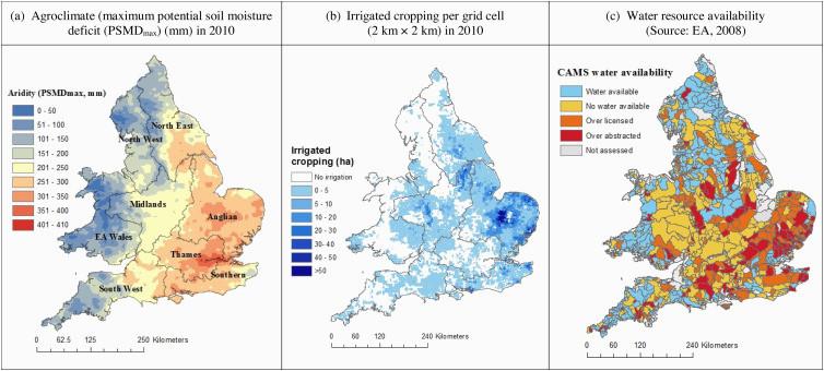 maximum potential soil moisture deficit psmdmax mm a