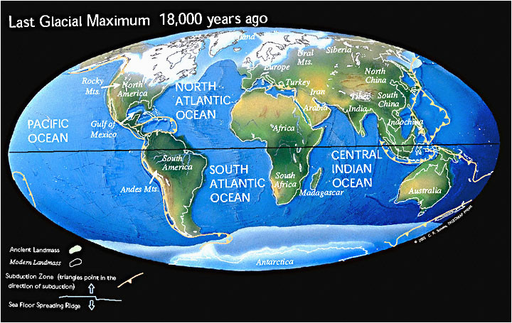 ice age maps ice age now