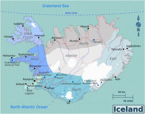iceland travel guide at wikivoyage