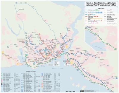public transport in istanbul wikipedia
