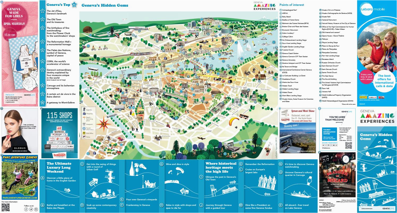 geneva pocket map 61018en by switzerland tourism issuu