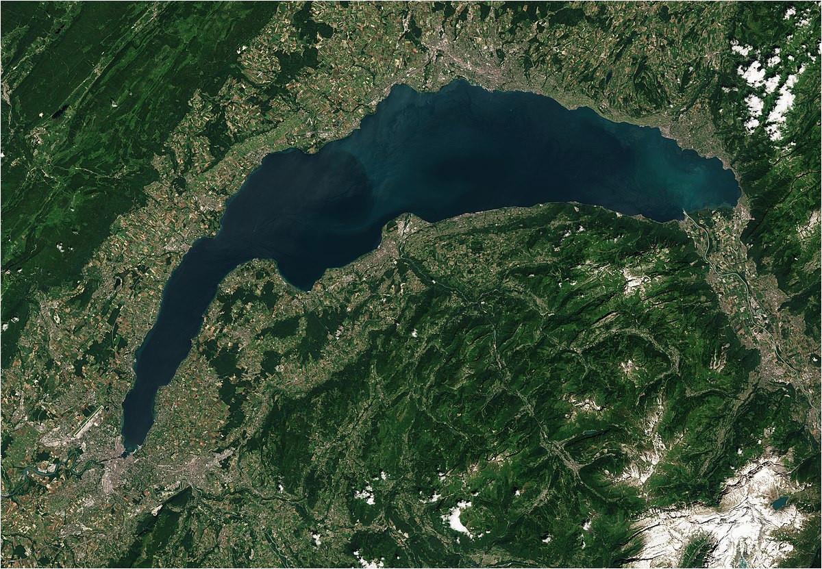 lake geneva wikipedia