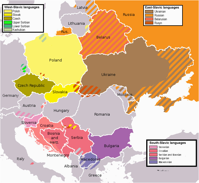 file slavic languages 2000s png wikimedia commons