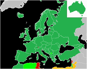 eurovision song contest wikipedia