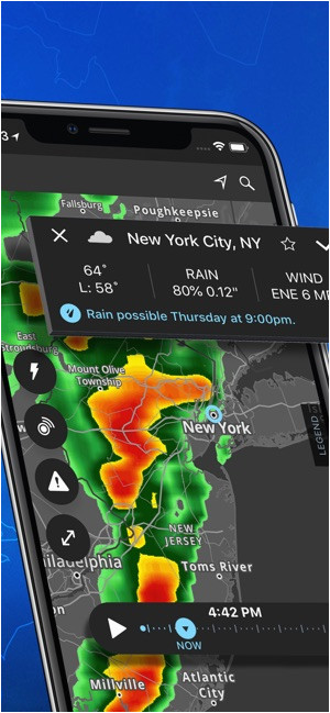 storm weather radar maps on the app store