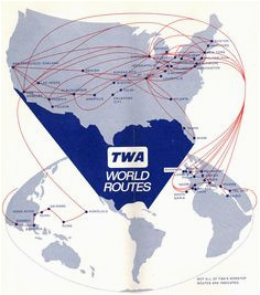 95 best airline route maps images in 2019 airline logo