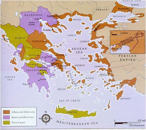 map of the ancient greek states by hoplitesmores megistias