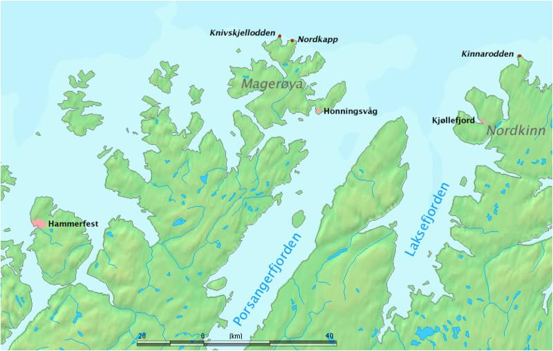 datei nordkapp map png wikipedia