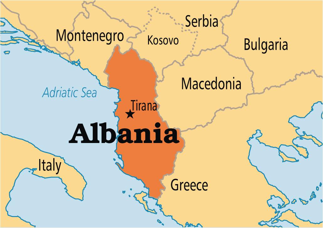 albania albania en geography social studies