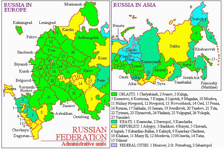 european russia wikipedia