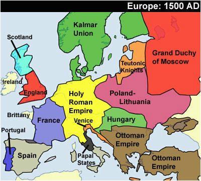 map of europe 1492 fysiotherapieamstelstreek