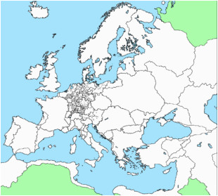 Map Of Europe 1944 Maps for Mappers Historical Maps thefutureofeuropes Wiki